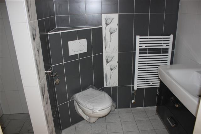 Badkamer Tegels Grijs : Badkamer Wit Grijs 74 Interieur Ideeen ...