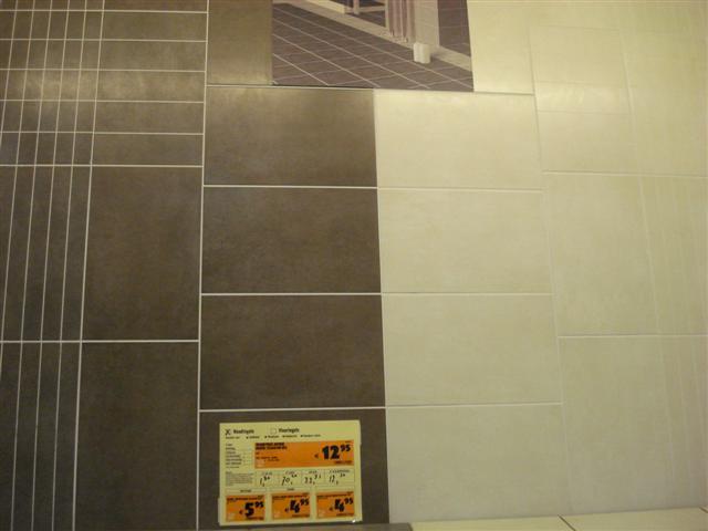 Witte Aanslag Zwarte Tegels Badkamer. Excellent Mozaiek Tegels ...